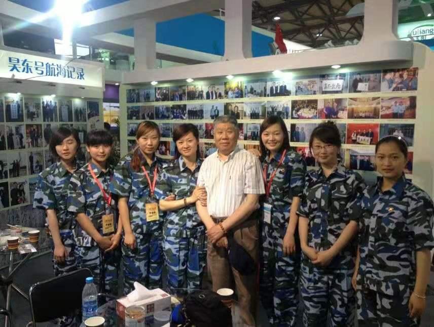昊东食品2013年展览会