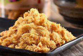 昊东食品告诉你肉松上的细毛是什么